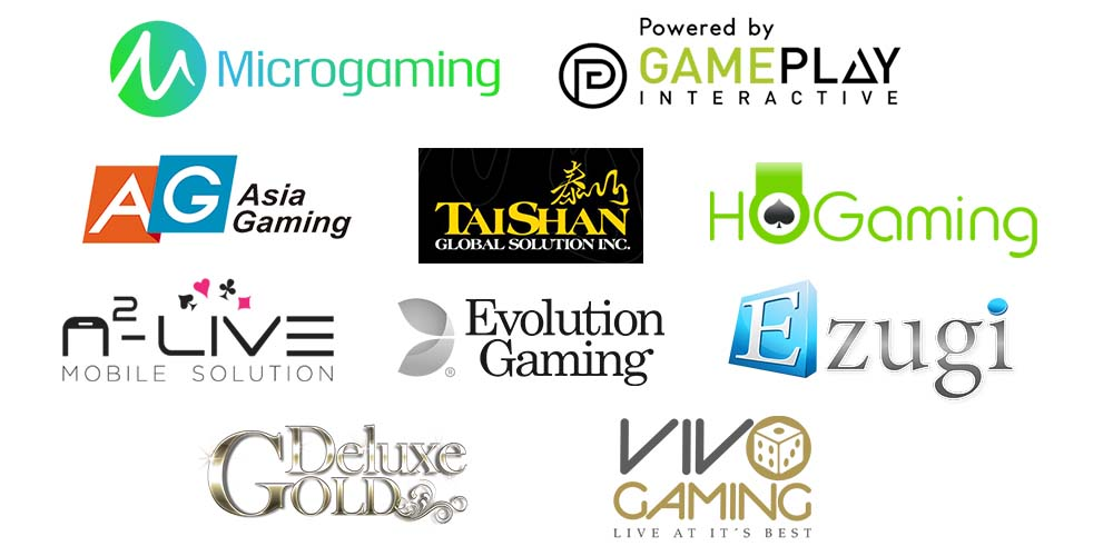 livecasinohouse_gameprovider