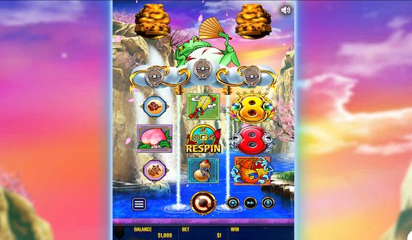 casinoin slot7
